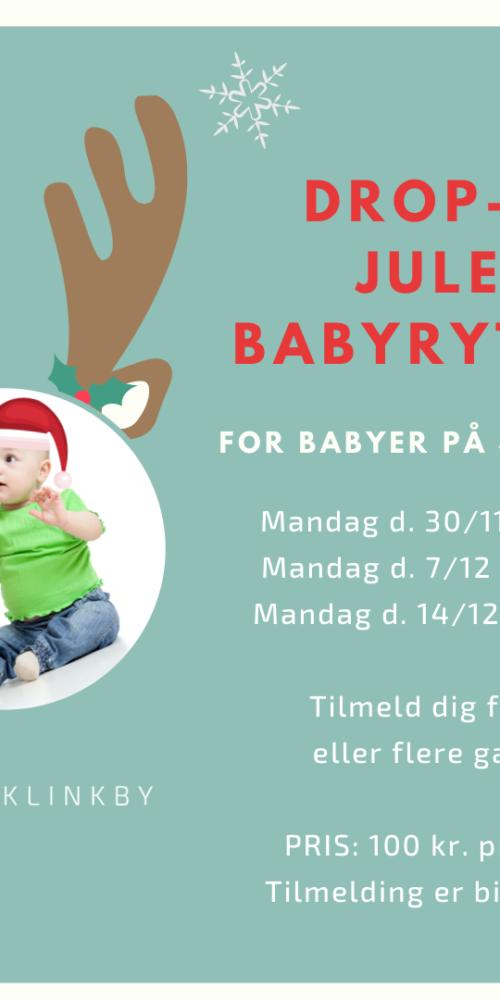 Jule babyrytmik